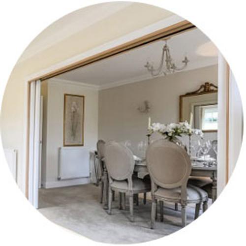 Pocket Doors for Luxury Retirement Properties
