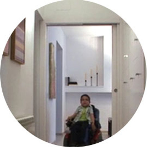 Disability & ECLISSE : Our Pocket Door Systems Making Life Easier