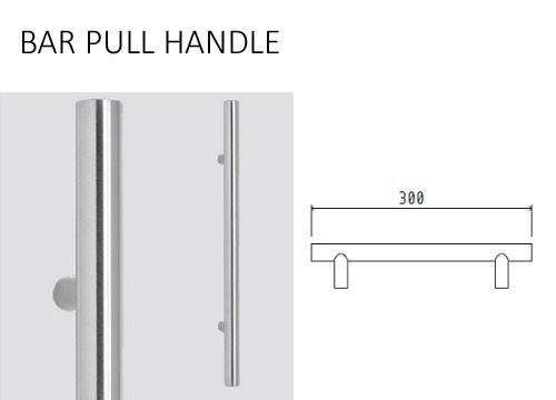 AVAILABLE FREE OF CHARGE WITH 10MM GLASS DOOR