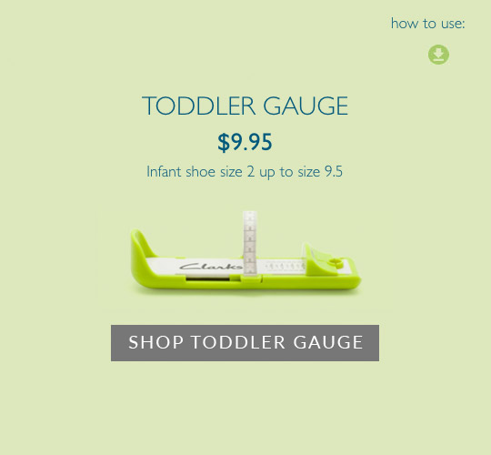 Shop Toddler Gauge