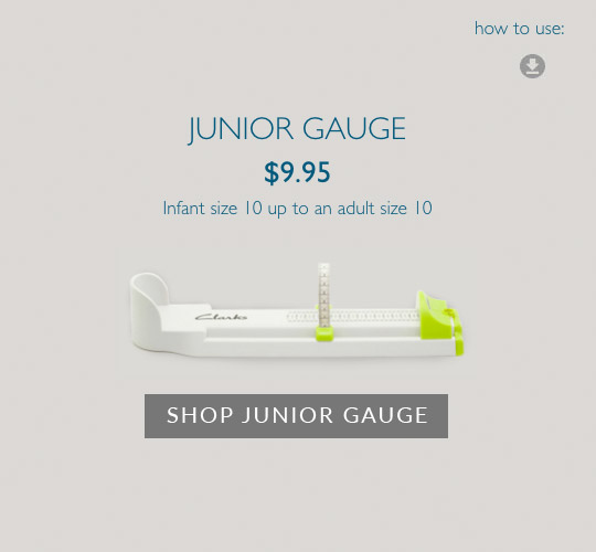 Shop Junior Gauge