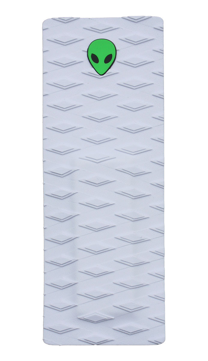LUNASURF Arch Bar White - with subtle arch pad