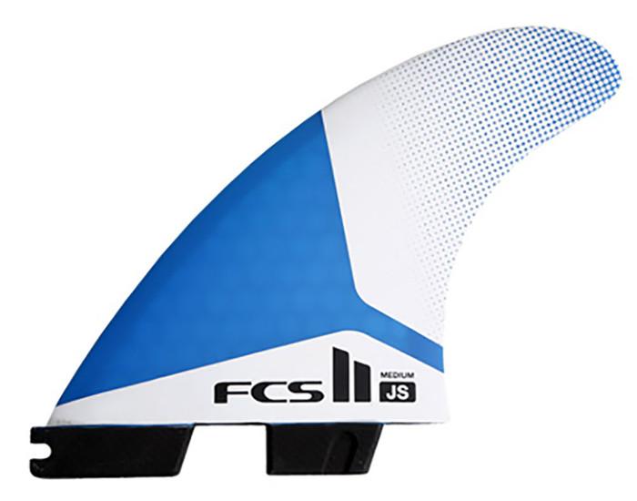FCS II Fins JS Fins Medium