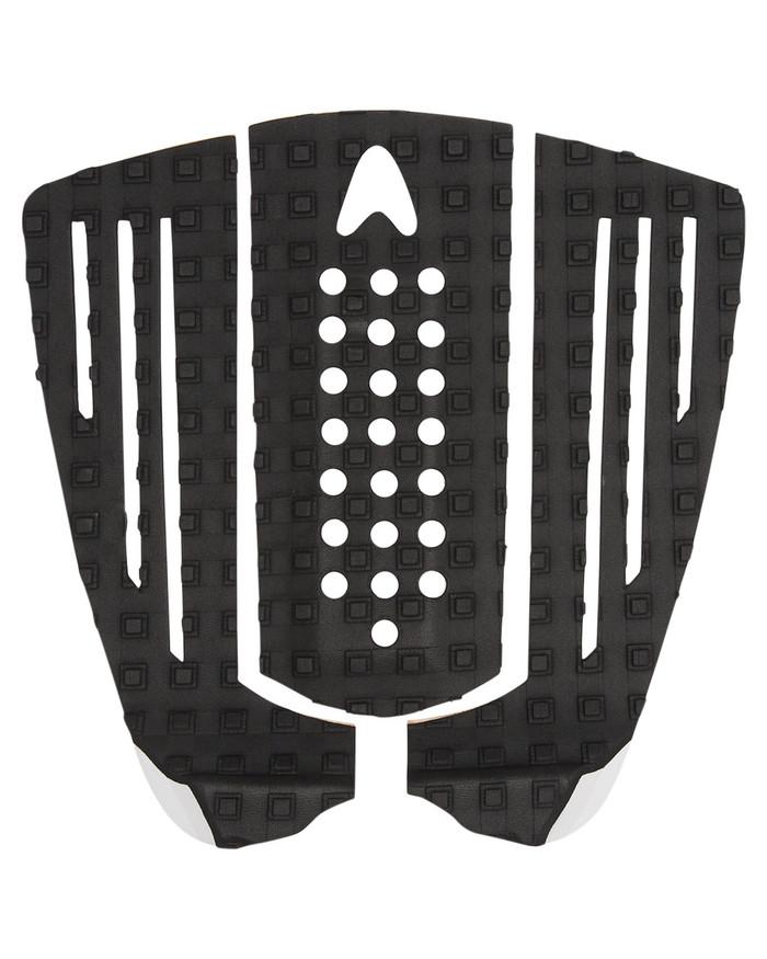 ASTRODECK Gudauskas Tail Pad Black White