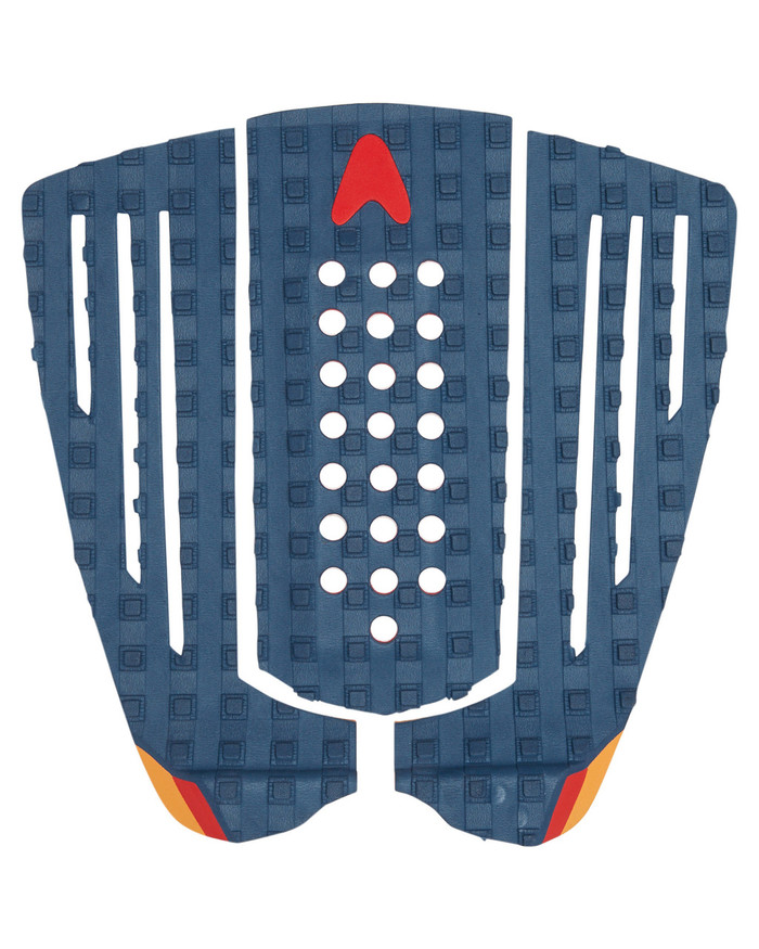ASTRODECK Gudauskas Tail Pad Navy Red