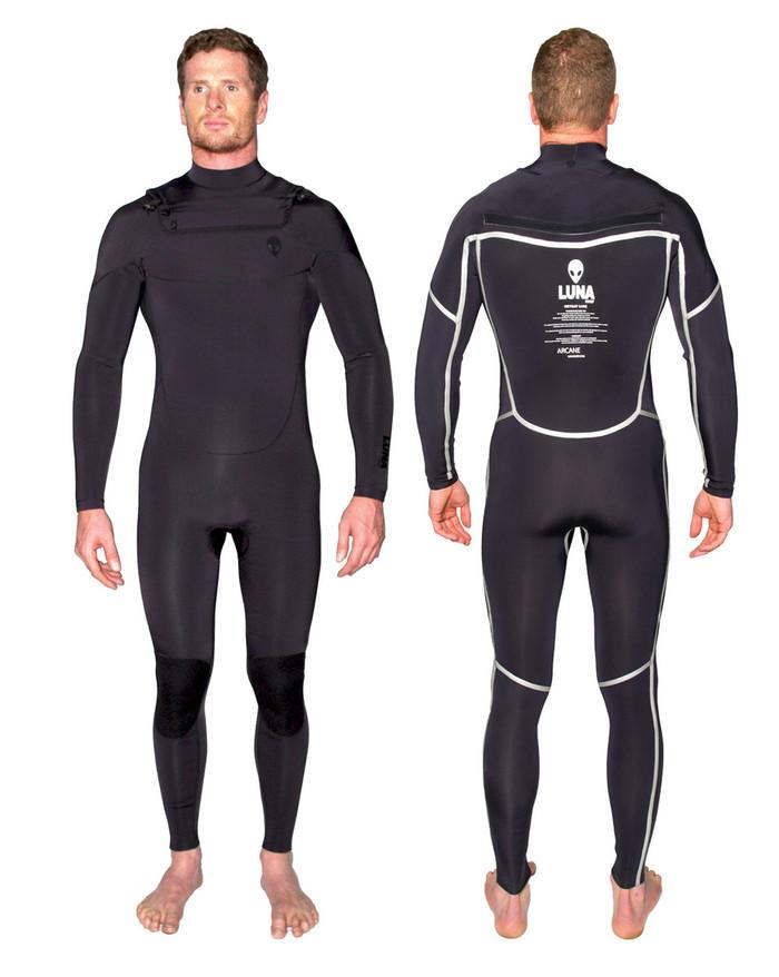 3/2mm wetsuit