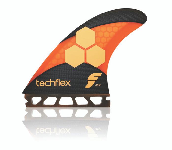 FUTURES Fins FAM2 Techflex RTM