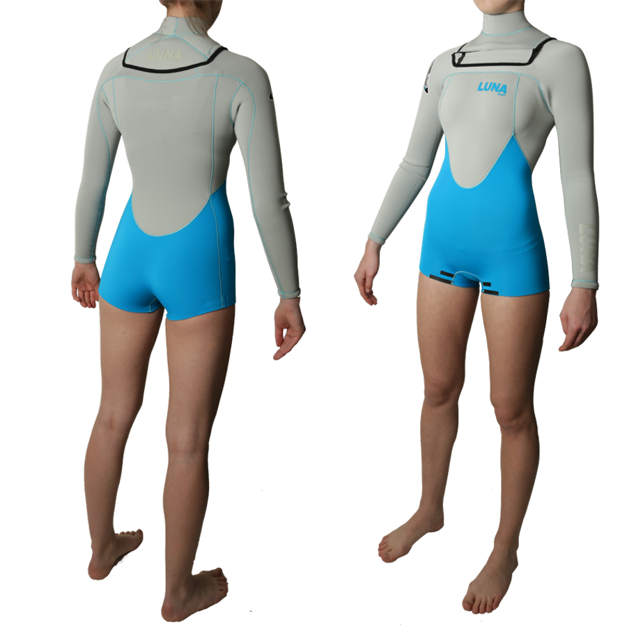 2mm womens wetsuit