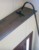 "15"" Sidewinder Hard Floor Tool with Horsehair"