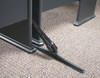"18"" Sidewinder Hard Floor Tool with Horsehair"