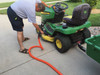 Vacuum Garage Shop Kit with 20-Foot Hose