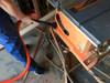 30 Foot Standard Garage Kit with Orange Hose