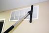 """Sidewinder 15"""" Hard Floor Tool Horsehair 1.25"""""""