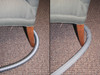 30 ft. Gray Hose Sock Pull String