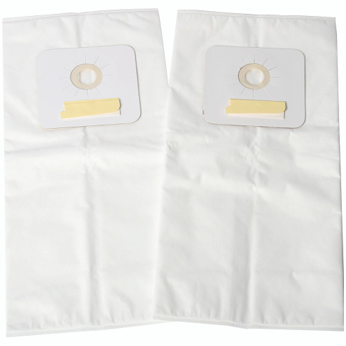 HEPA Central 2-Pack Vacuum Bags for Cyclovac & CV