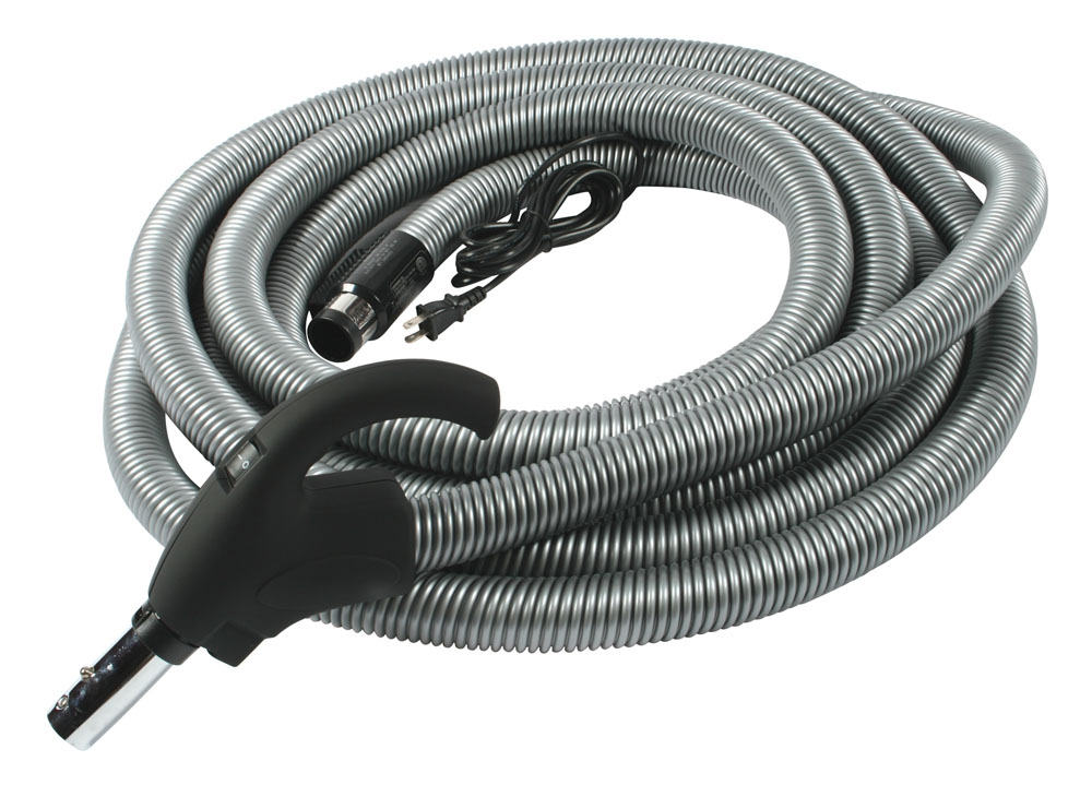 2-Wire Flush Mounted Central Vacuum Hoses