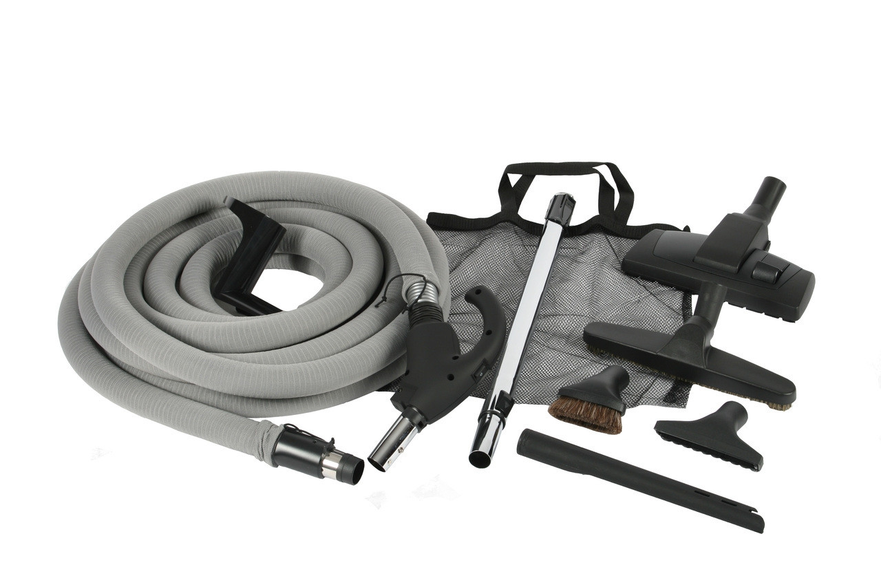 Straight Air Vacuum Packages