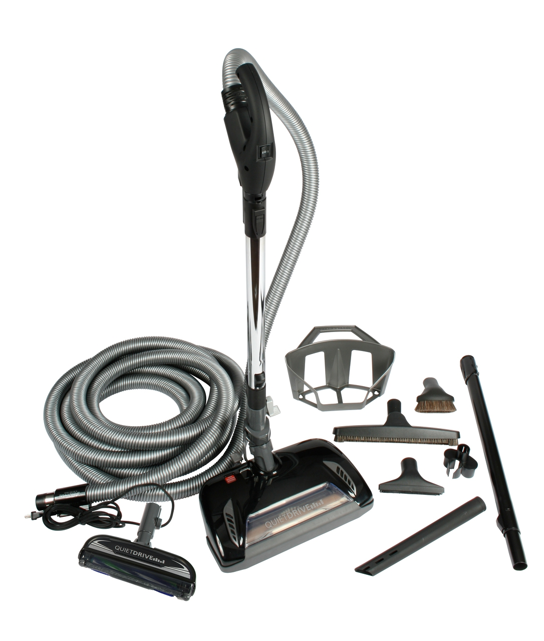 Electric Vacuum Packages
