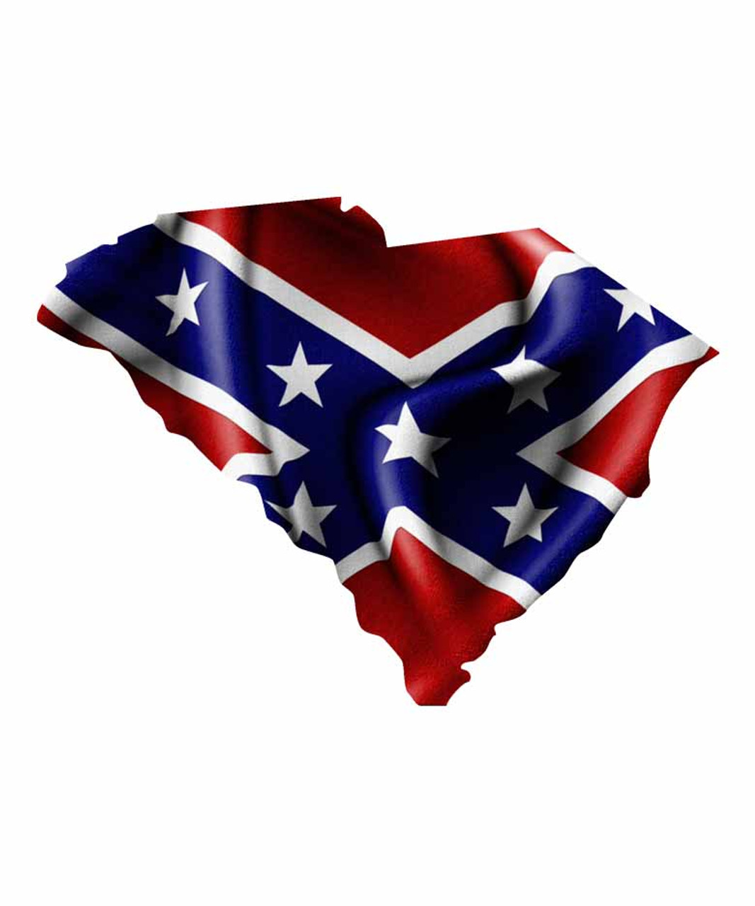 confederate flag in south carolina essay The most striking aspect of the bamberg, south carolina, grade school class  photo (circa 1980) is not the nine black youngsters scattered.