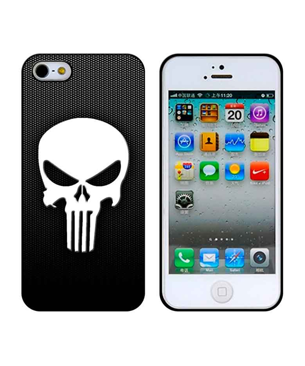 Punisher Iphone S Case