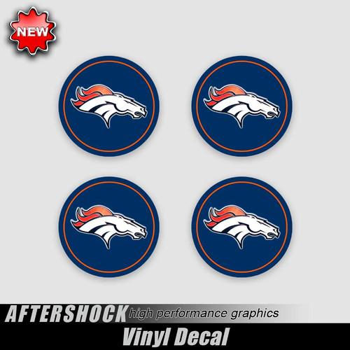 Broncos Decal