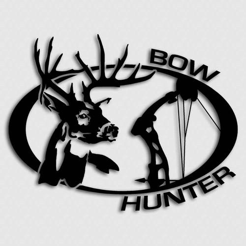 Cool Deer Hunting Logos Eydt