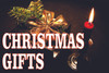Christmas Gifts banner by Stop The Traffic Always Gets Noticed.