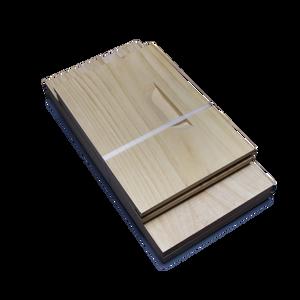 Supers Commercial FD UT 8-Frame Flatpack
