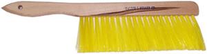 Yellow Nylon Bristle 65mm