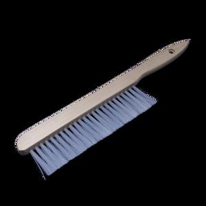 Wooden Handle White Nylon 50mm Bristles