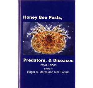 Honey Bee Pests, Predators & Diseases 3rd Edition.