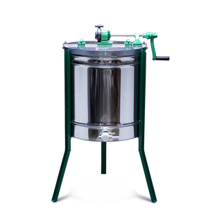4-Frame Extractor with Legs