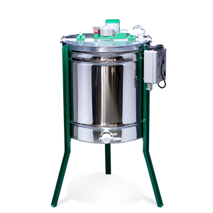4-Frame Extractor with Eco Motor Reversible