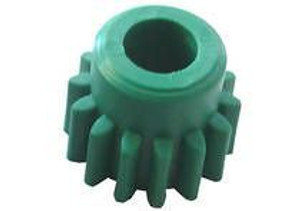 Small Plastic Gear for 3-Frame Extractor