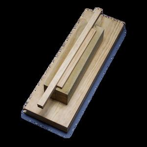 8-Frame UT Floor Flatpack