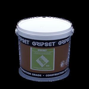 Gripset WB2 Natural Wood Preservative - 5 Litre