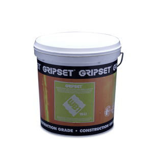 Gripset WB1 Natural Wood Preservative
