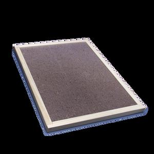 Hive Mat 26mm Rim (Weathertex)