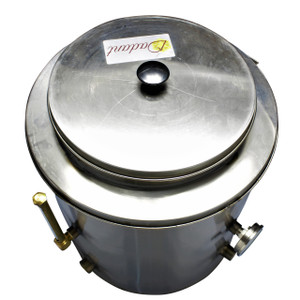 Beeswax Melter - Bottler Approx 38 litres - 220V