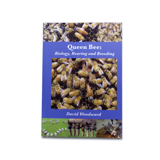 Queen Bee: Biology, Rearing and Breeding Book