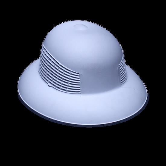 Plastic Hat