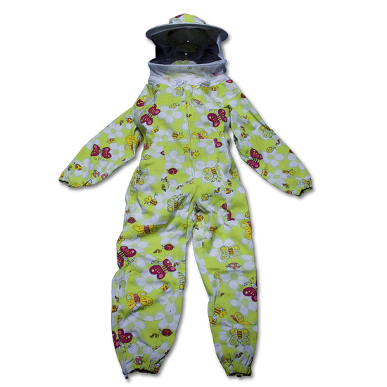 Children Suit - Green