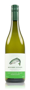 Riverby Estate Sauvignon Blanc Semillon Marlborough New Zealand