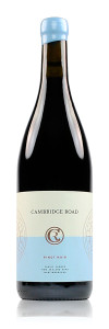Cambridge Road Pinot Noir Martinborough New Zealand