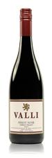 Valli Gibbston Vineyard Pinot Noir