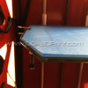 260mm x 280mm Borosilicate Glass Plate for Builder 3D Printer