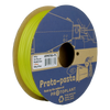 Proto-Pasta Metallic HTPLA - For the Lulz Metallic Green 3D Printing Filament 1.75mm (500 g)