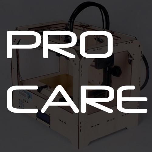 Flashforge ProCare Warranty - 6 Months