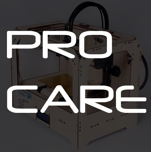 Flashforge ProCare Warranty - 12 Months