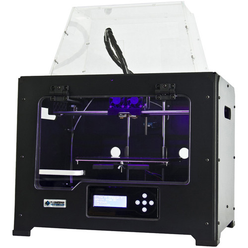 CREATOR Pro Dual Extruder Professional Desktop 3D Printer